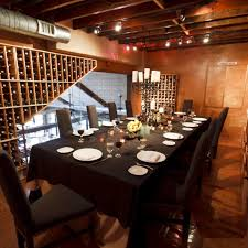 private dining the ryland inn hunterdon county nj restaurant