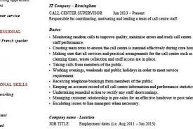 customer service call center cover letter examples