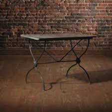 Zinc Top Bistro Table 111 Best Forging Images On Pinterest Blacksmithing Iron And