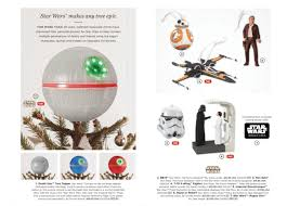 wars 2016 hallmark ornaments revealed coffee with kenobi