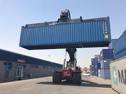 ocean crown shipping services llc linkedin