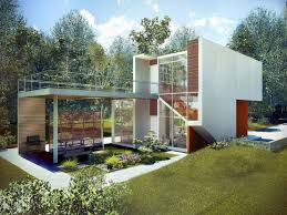 Green Home Design Plans by Interesting Green Home Design Ideas Home Design 465