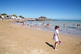 travel broadstairs the quintessential english seaside town