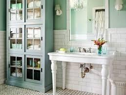 vintage small bathroom color ideas write teens
