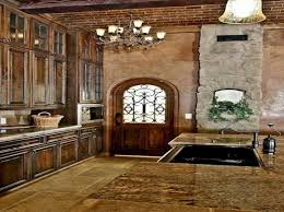 old world home decorating ideas awe 27 rustic kitchen designs
