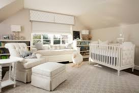 Pottery Barn Nursery Rugs Pottery Barn Baby Room Nursery Transitional With Changing Table