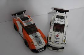 lego speed champions porsche 918 spyder the speed champion sets are so well detailed for their price point