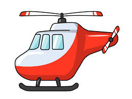 helicopter clipart for kids collection