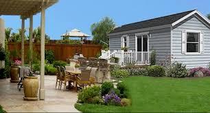 Backyard Granny Flat Welcome To Anacapa Homes