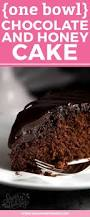 this is the easiest chocolate honey cake recipe you u0027ll ever find