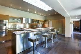 cuisines de luxe cuisine americaine luxe photos de design d intérieur et