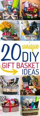 awesome gift baskets awesome gift baskets to make for everyone on your christmas list
