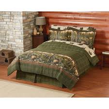 Bedroom Sets Jerome Amazon Com Blue Ridge Trading Rocky Mountain Elk Complete Bed Set