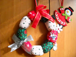 daily glimpses of japan christmas decorations japanese homemade
