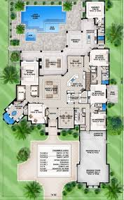 Luxury Home Plans With Pictures by Home Design Luxury Estate Floor Plans Great Best Lcxzz Inside
