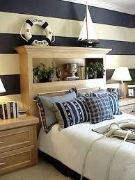 Nautical Room Decor Creating A Bedroom Decor Around Nautical Bedding Nautical