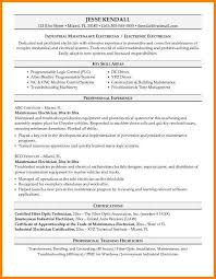 Electrician Resumes Samples by Electrician Resumes Nyc Electrician Resume Examples Resume