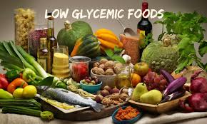 low glycemic weight loss diet for people with diabetics