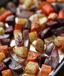 How Long To Roast Root Vegetables In Oven - how to roast root vegetables potatoes carrots yams roasted