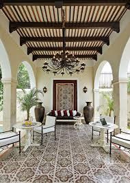 Home Interior Mexico by Casa Lecanda Boutique Hotel Mexico Housed In A Luxury Clipgoo