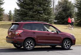 2014 Forester Roof Rack by April 2014 U2013 Stu U0027s Reviews