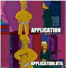 Builder Meme - application homer body builder meme on memegen