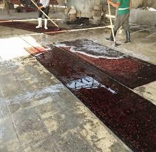 come pulire tappeti persiani tappeti moderni contemporanei antichi lavaggio restauro