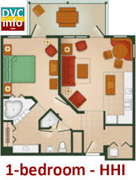 Disney Boardwalk Villas Floor Plan Disney U0027s Hilton Head Island Resort Dvcinfo Com