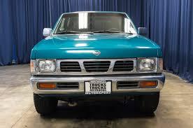 datsun nissan truck 1997 nissan truck xe 4x4 northwest motorsport