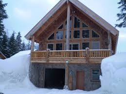 mountain chalet home plans chalet house plans with garage homes floor plans