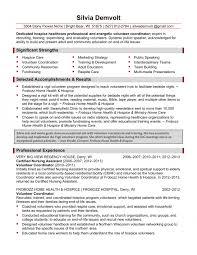 Patient Advocate Resume Sample Free Healthcare Resume Templates Resume Template And