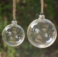canada clear glass ornaments wholesale supply clear glass