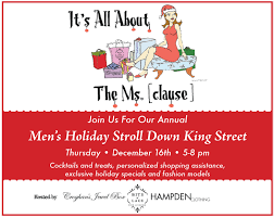 christmas on king street jewelry