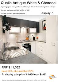 richmond sale up to 70 off showroom kitchens