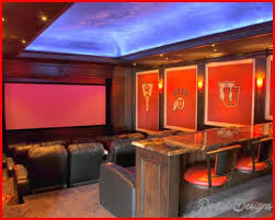 small home theater design home designs home decorating small home