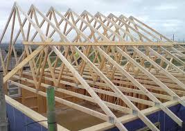 standard roof truss acj group