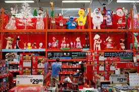 Home Decor Clearance Sale Christmas Decorations At Walmart Christmas Lights Decoration