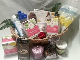 pregnancy gift basket new basket
