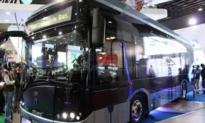 jbm bureau gurugram to get electric buses to reduce pollution newsmobile