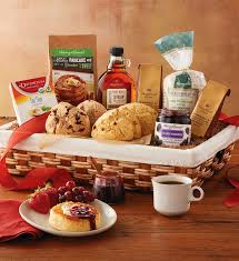 breakfast baskets breakfast gift basket gift baskets delivered harry david