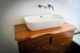 All Wood Vanity For Bathroom Bathrooms Design Wood Double Vanity Dark Wood Bathroom Cabinet