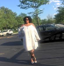 what i wore embellished cold shoulder curvatude plus size