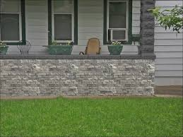 furniture wonderful imitation stone veneer fake rock for