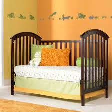 Graco Espresso Convertible Crib by Graco Cribs Freeport Classic Convertible Crib In Espresso Free