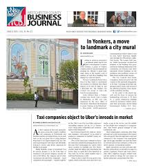 lexus of yonkers westchester county business journal 051115 by wag magazine issuu