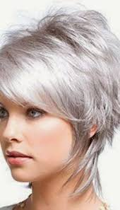 photographs of 1970 s shag hair cuts for men 25 short hairstyles for fine hair to try this year short shag