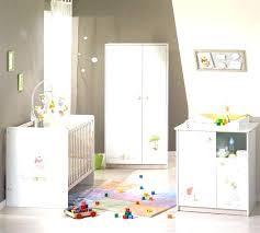 mobilier chambre bébé meubles chambre bebe 27 chambres bb compltes en blanc avec lit et