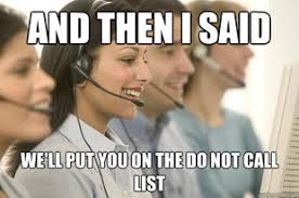 Cold Calling Meme - 5 simple ways to warm up cold calls gather
