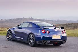 2008 Nissan Skyline Gtr Nissan Offers Three Years Of Free Service For 2011my Gt R In The Uk