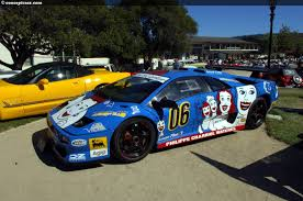 1996 lamborghini diablo sv 1996 lamborghini diablo sv r at the monterey sports and